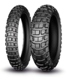 Michelin, 110/80 R19, ANAKEE WILD, Front, 59R