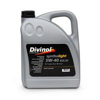 Syntholight 505.01 5W-40 5l, Divinol